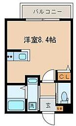 ひばりヶ丘駅 6.4万円