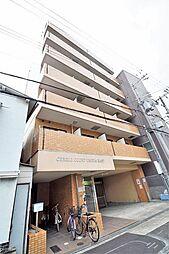 セレッソコート梅田東[7階]の外観