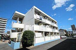 スイートピアfuji A棟[3階]の外観