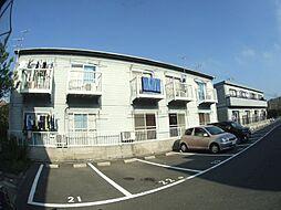 教育大前駅 1.2万円