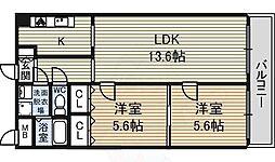 金山駅 9.8万円