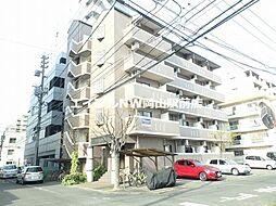 イングルサイド[4階]の外観