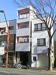 百小屋ビル[2階]の外観