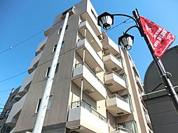 メリア北浦和[5階]の外観