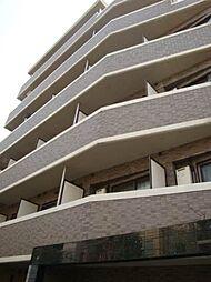 ロアール小石川植物園[2階]の外観