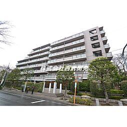 武蔵野鷹の台ガーデンハウス