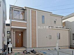 埼玉県所沢市泉町