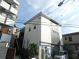 グランビア富木駅前[202号室]の外観