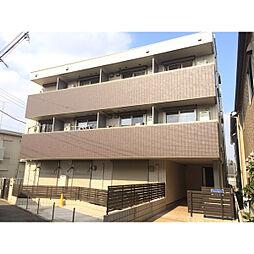フルール横浜鶴ヶ峰[205号室]の外観
