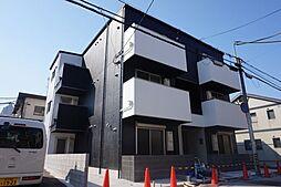 パルコAmagasaki[203号室]の外観
