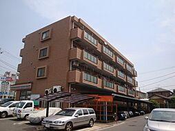 神奈川県藤沢市藤が岡3丁目の賃貸マンションの外観
