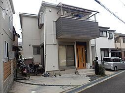 大阪府茨木市西豊川町