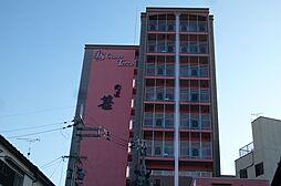 TSカーサテルッツォ[401号室号室]の外観