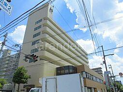 アーバン北田[6階]の外観