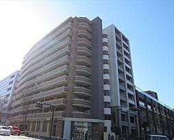プラハ横浜センター南ステーションガーデン 12階部分(最上階)