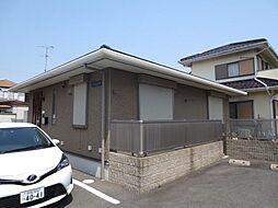 [一戸建] 静岡県浜松市南区芳川町 の賃貸【/】の外観