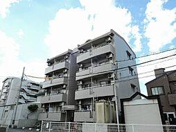 福岡県北九州市小倉北区宇佐町2丁目の賃貸マンションの外観