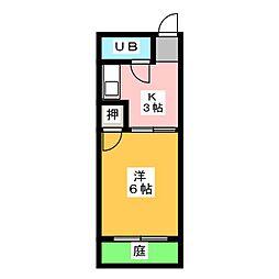 上社駅 2.4万円