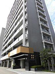 金沢駅東口徒歩5分 築浅 角住戸 車庫付 プレミア金沢駅前