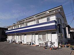 [テラスハウス] 千葉県八千代市高津東1丁目 の賃貸【/】の外観