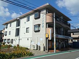 メゾン井阪[101号室]の外観