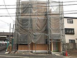 東京都葛飾区堀切2丁目