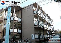 コーポ鈴木[3階]の外観