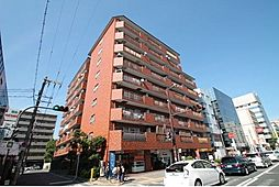 ライオンズマンション第6江坂西