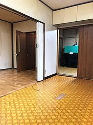 Osaka Metro千日前線 南巽駅 徒歩16分 4LDKの居間