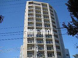 プレミール葵[13階]の外観