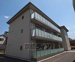JR東海道・山陽本線 山科駅 徒歩3分の賃貸マンション