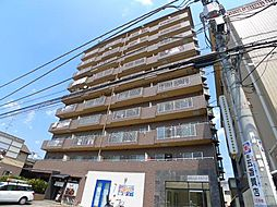 インシュランスビルディング II・III[4階]の外観