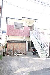 東武伊勢崎線 堀切駅 徒歩4分の賃貸アパート