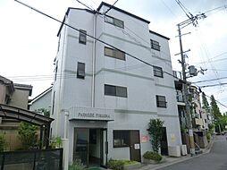 パークサイド福岡[302号室号室]の外観
