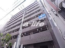 リーガル新神戸[2階]の外観