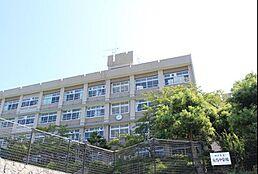 中学校神戸市立 有馬中学校まで3862m
