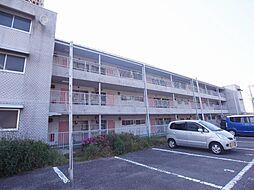 メゾン忍ケ丘[3階]の外観
