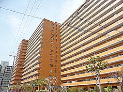 ライオンズマンション新大阪第6[7階]の外観