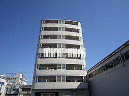 グレースガーデンプラザ[3階]の外観