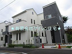 東京都小金井市緑町1丁目135-35