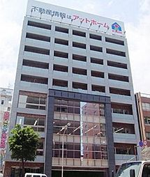 ル ジャルダン横濱関内[9階]の外観