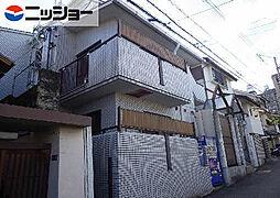 コンセール関山[3階]の外観