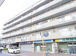 東急ドエル・アルス松戸元山