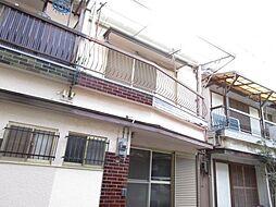 [テラスハウス] 大阪府寝屋川市高柳栄町 の賃貸【/】の外観