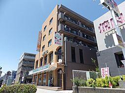 清和浦安マンション[3階]の外観