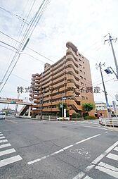 ライオンズマンション倉敷老松町[5階]の外観