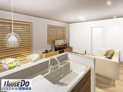 家具付きイメージ図住宅ローンや家の選び方、これからという方も大歓迎いつでもお気軽にお問合せ下さい。