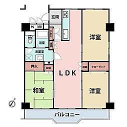 ダイヤハイツ鎌倉