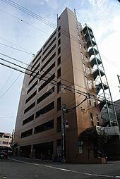 マンションSUMUS[2階]の外観