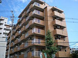 兵庫県姫路市東今宿3丁目の賃貸マンションの外観